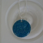 Belizean water necklace $15 USD