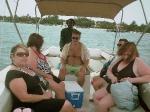 Snorkeling trip with Captain Kenton