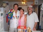 Bob - Joey - Eileen and Dan