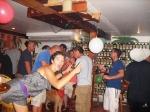 Pedro\'s party