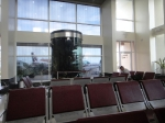 6:40 am Sunday morning at Tropic Air departure lounge