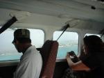 Ambergris Caye Air shot