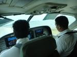 Tropic Air Pilots