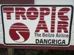 Tropic Air Dangriga
