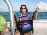 Parasailing with Extreme Adventures