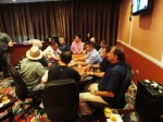 Free roll poker tournament