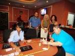 Belize Independence day free roll poker tournament