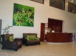 Grand Caribe Lobby