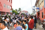 Independence Day Parade - Happy 29th Belize
