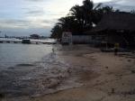 BC\'s beach area