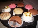 Mmmm cake