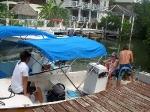 Sunday Belize Boat Adventure