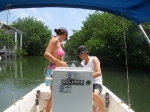 Sunday Belize Boat Adventure