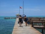 Ramons dock