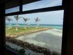 Private Island view