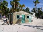 Sanbore Caye Belize