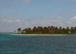 Sandbore Caye and Northern Caye trip