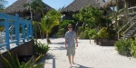 Exotic Caye grounds