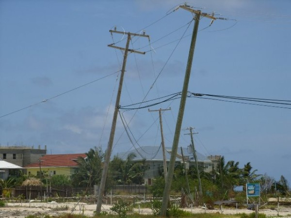 belize weather in august