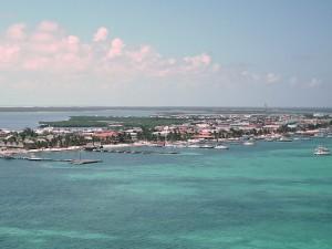 San Pedro, Ambergris Caye, Belize