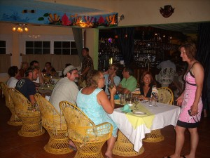 El Divino Banana Beach Resort Belize