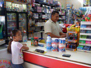 Ritchies Supermarket