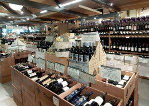 Bristol Farms Wines