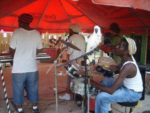 small world band