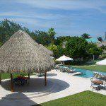 Victoria House Belize
