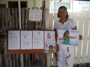 Fundraiser at El Fogon