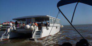 Full boat