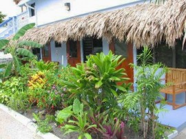 Changes in Latitudes Bed and Breakfast