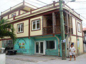 Downtown San Pedro