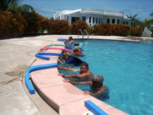 San Pedro Fitness Center