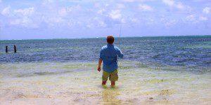 Fishing San Pedro