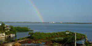 Ambergris Caye Weather