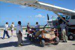 Tropic Air Belize City