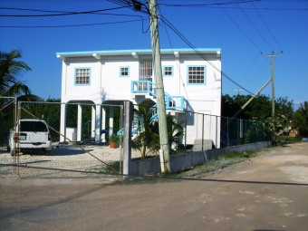 Belize house rentals