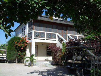 San Pedro Town Ambergris Caye Belize