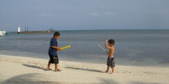 Belize Aids comission