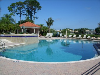 Sawgrass Golf/Lake Front Pool Home
