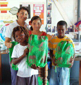 Holy Cross Anglican School San Pedro Belize