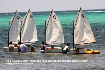 Belize Sailing Association
