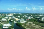 San Pablo San Marcos Ambergris Caye Belize Areal View