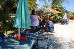Aquafit Classes San Pedro Fitness Club Ambergris Caye Belize