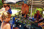 Aquafit Classes San Pedro Belize