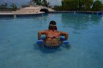public pool belize