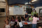 Anglican public schools Belize