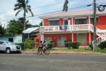 Belize city House