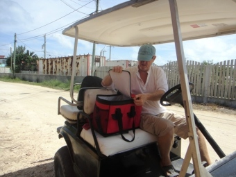 Organic Farming Belize